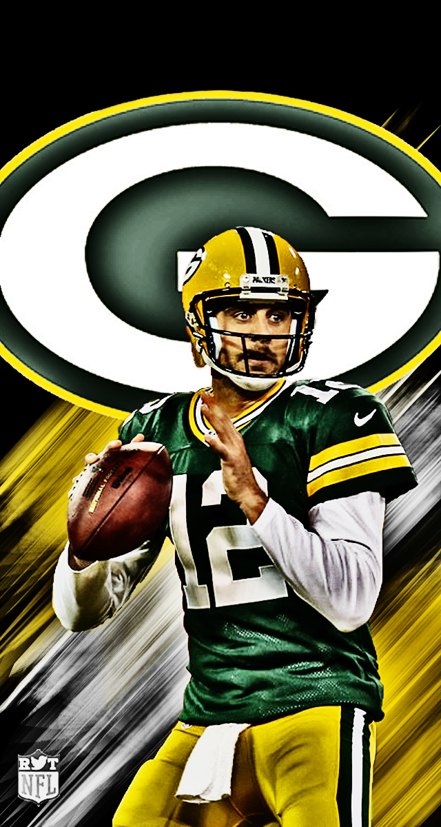 aaron rodgers wallpaper iphone images pictures becuo