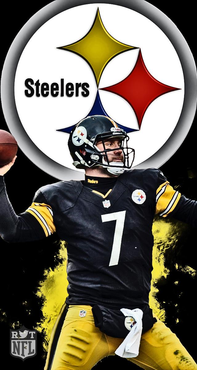 NFL PITTSBURGH STEELERS Favorite Team on Pinterest