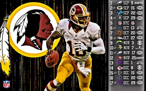 RG3 2013 Schedule HDR