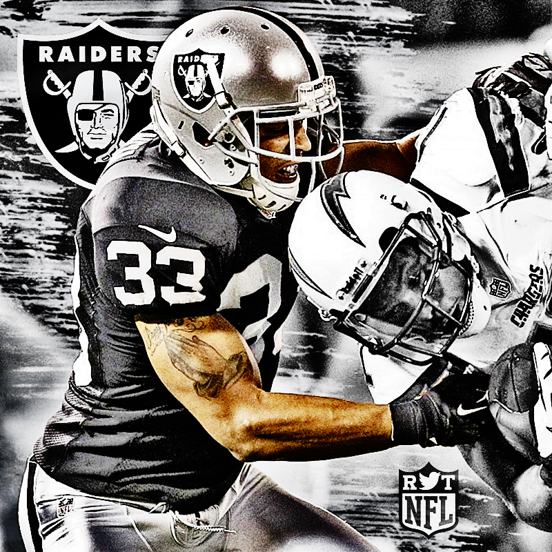 San Diego Chargers Desktop Wallpaper: Oakland Raiders
