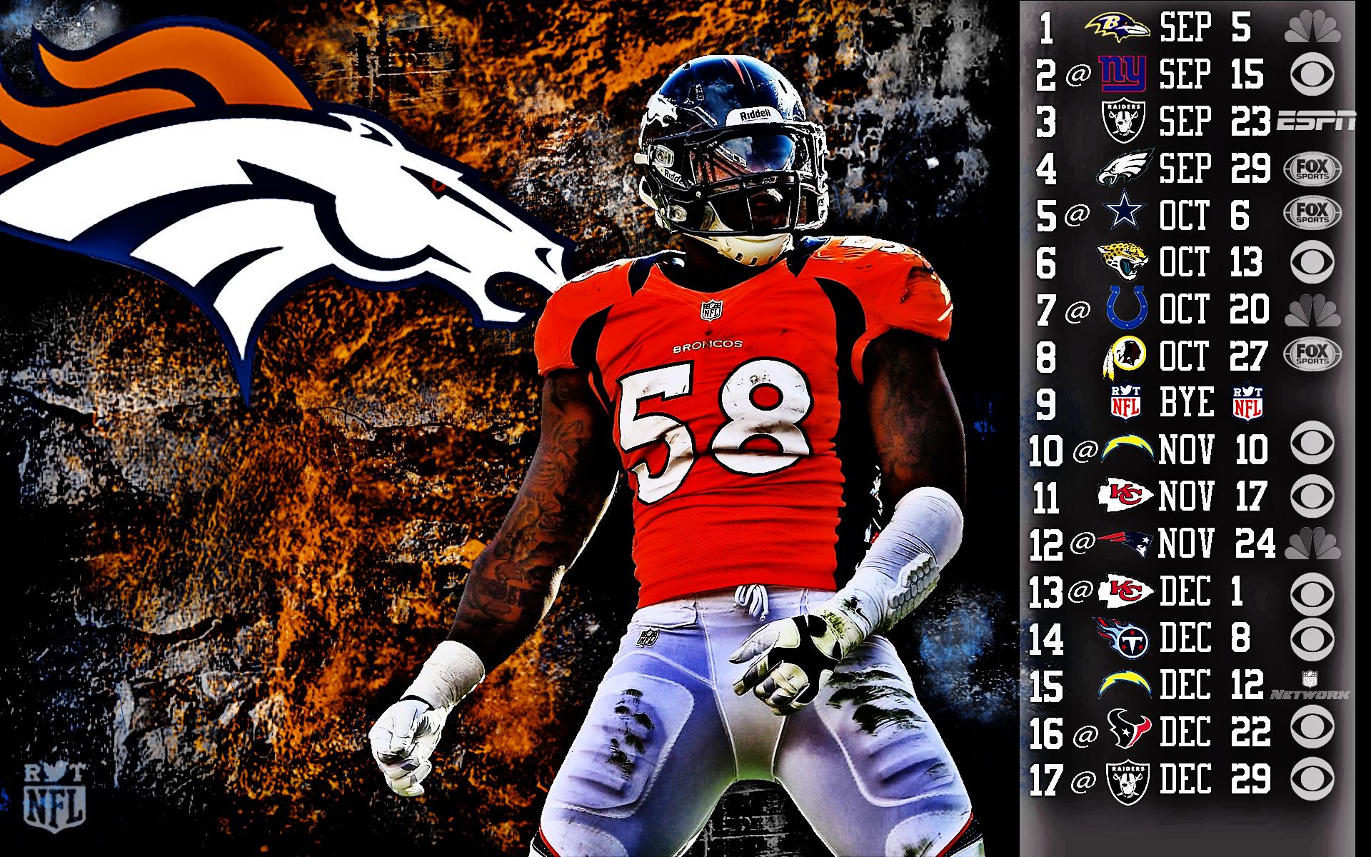 Denver Broncos | HDR Sports